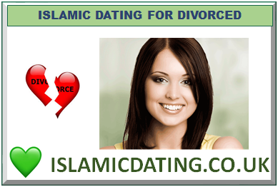 ISLAMIC DATING FOR DIVORCED