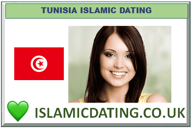 TUNISIA ISLAMIC DATING